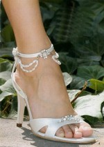 One of the Best Wedding Shoes