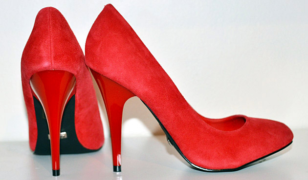 Hot Cheap High Heel Shoes