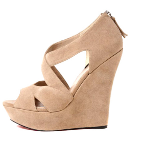 Cool Cheap Wedge Heels