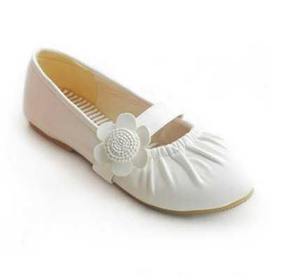 Nice Flat Bridal Shoes