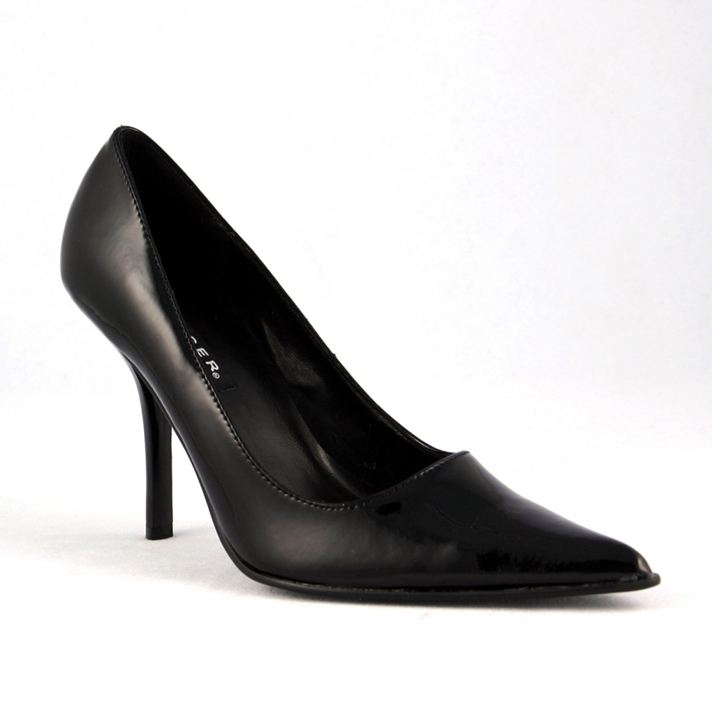 Divine High Heeled Pumps