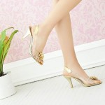 Delightful High Heels For Prom