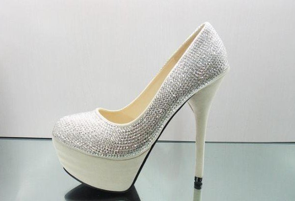 Elegant High Heels Ladies