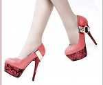 Awesome High Heels Stiletto