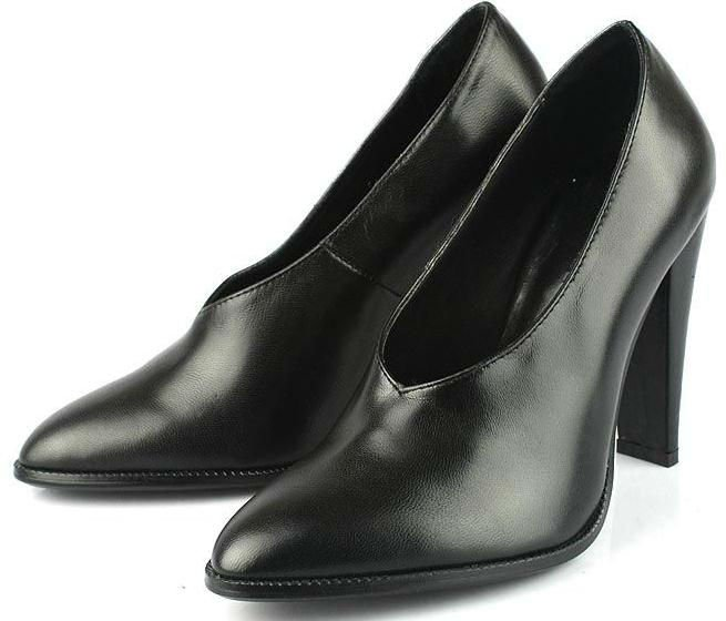 Lasting Ladies Formal Shoes