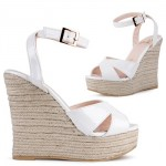 Good Ladies Shoes Wedges