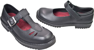 Padded Large Size Womens Shoes