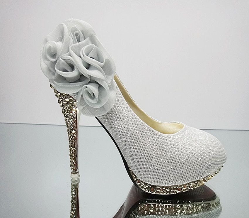 Perfect Prom Heels