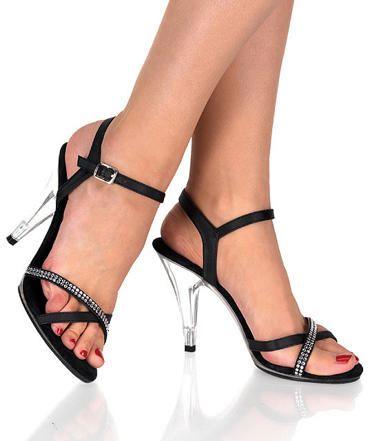 Enticing Sexy High Heels Shoes