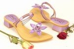 Flower Shoes For Ladies