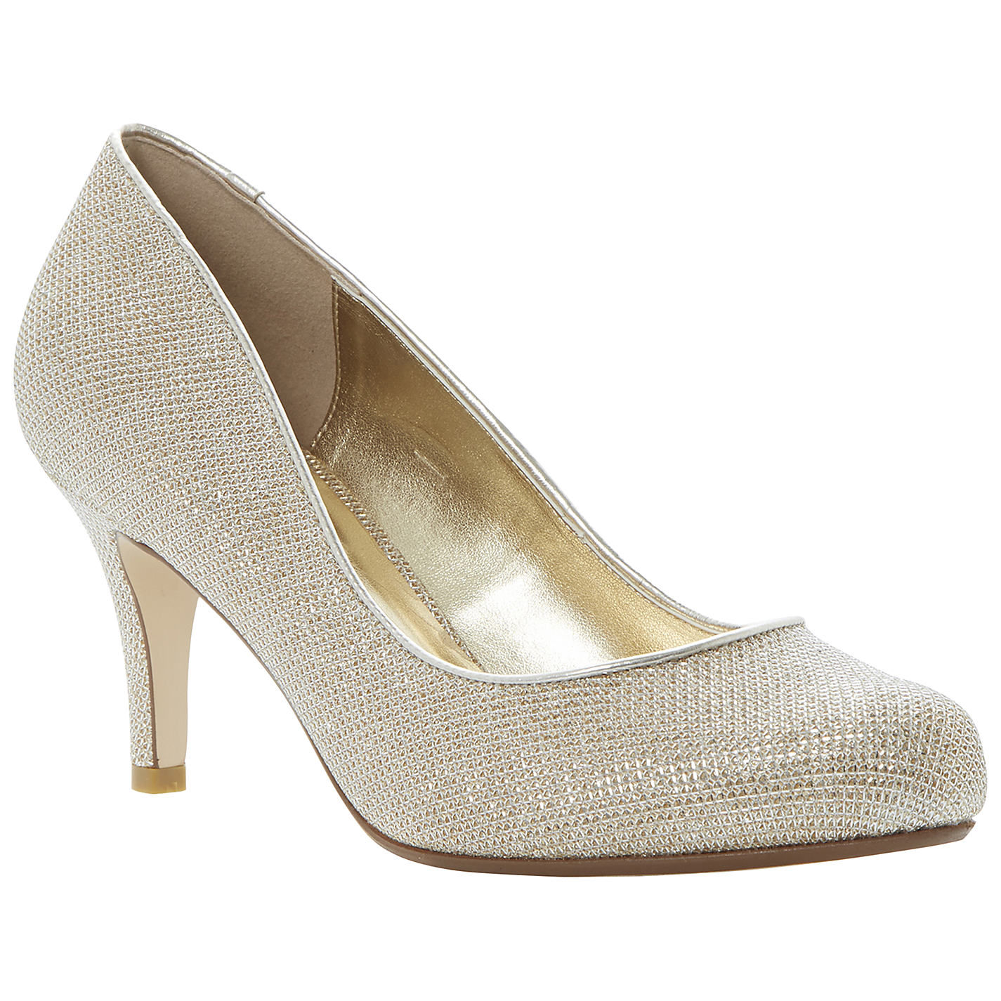 Ideal Sparkly Wedding Shoes