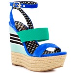 Striking Summer Shoes For Women