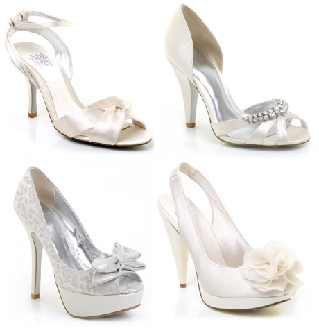 Marvelous Wedding Shoes Cheap