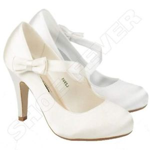 Nice White Shoes For Women