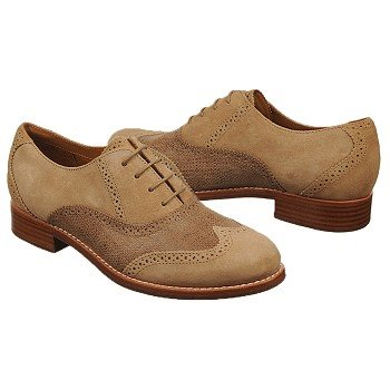 Interesting Womens Oxford Shoes