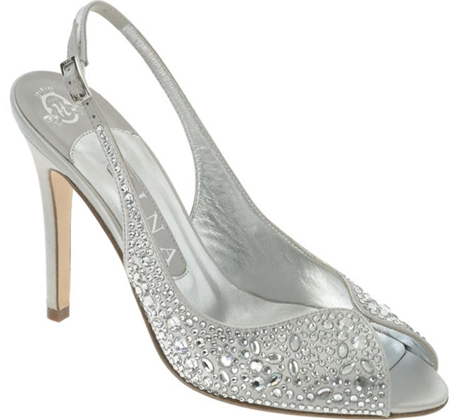 Fabulous Womens Wedding Shoes