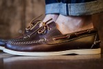 Sleek Boat Shoes