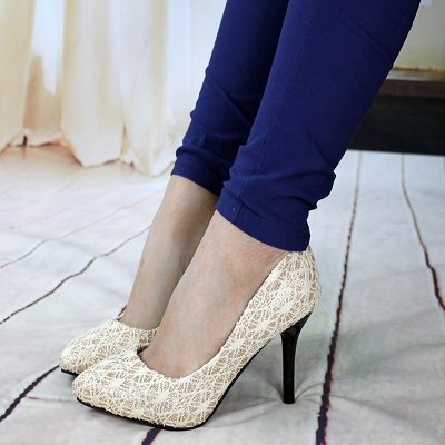 Lace Cheap Shoes Online For Women