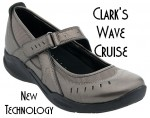 Clarks Comfortable Shoes For Women