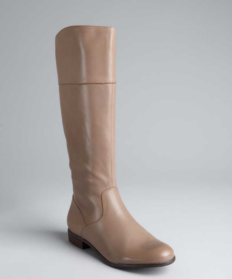 Nice Flat Boots For Women