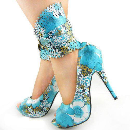 Stylish High Heel Shoes For Women