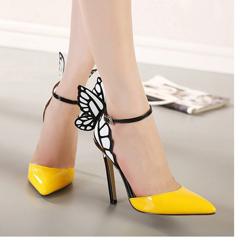 Funky High Heels For Women