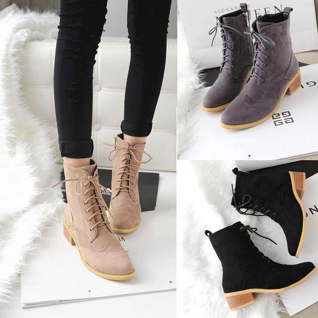 Affordable Shoe Boots For Women