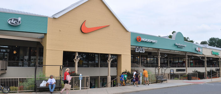 Nike Shoe Outlet