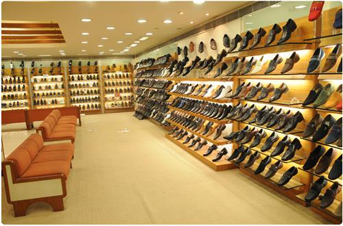 Raigarh Shoe Shops