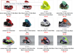 Clearance Shoe Stores Online
