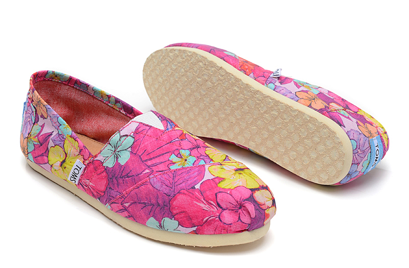 Flowery Shoes Online For Women