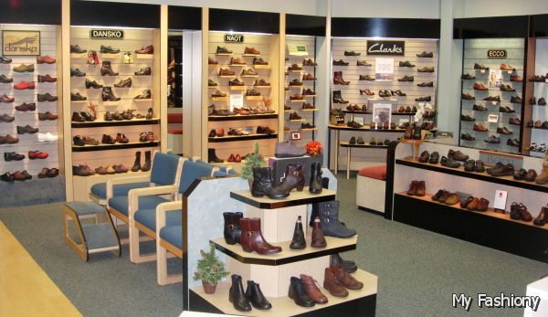 My Fashiony Shoes Shops