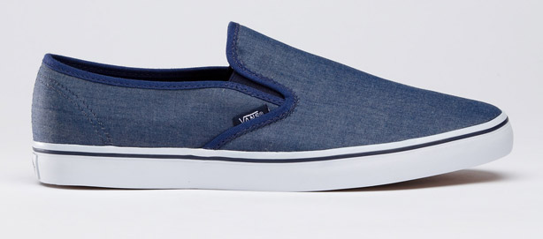 Esquire Slip On Shoes