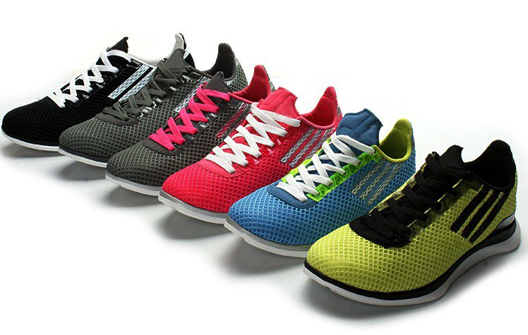 Colorful Sport Shoes 2016
