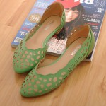 Airy Summer Shoes For Women