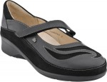Finn Womens Comfort Shoes