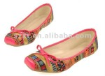 Colorful Womens Shoes