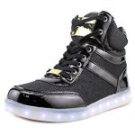 Bebe Sport Krysten Women US 8.5 Black Fashion Sneakers