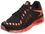 [746683-011] NIKE AIR MAX 2015 NR WOMENS SNEAKERS NIKEBLACK HOT LAVA DARK GREY NOIRM