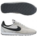 nike womens pre montreal Racer VNTG trainers 555258 sneakers shoes (uk 5.5 us 8 eu 39, pure platinum black wolf grey dark grey 016)