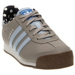 Adidas Women's Samoa W Originals Mgsogr/Periwi/Gums Casual Shoe 9.5 Women US