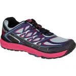 Topo Womens MT-2 Trail Running Shoe Indigo/Fuchsia Size 9