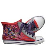 Ed Hardy Women's Hudson Slip-On Fashion Sneaker,Fushsia-10FHS101W,5 M US