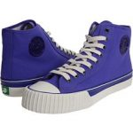 Pf Flyers Unisex Center Hi Purple